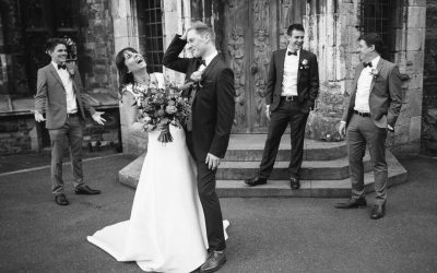 Berkeley Castle / Recommended wedding venue