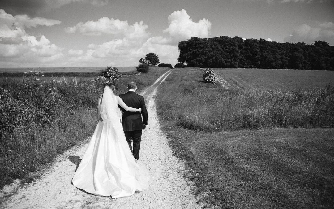 Weddings at Cripps Stone Barn in Gloucestershire