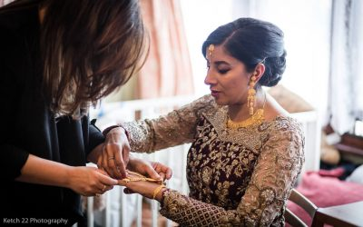 Muslim Wedding at Southall in London / Farzana and Shaun