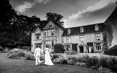 Lords of The Manor wedding Gloucestershire