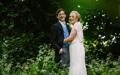 Documentary Wedding Photography Oxfordshire