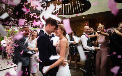 No 38 Wedding Cheltenham